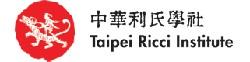 Taipei Ricci Institute Store