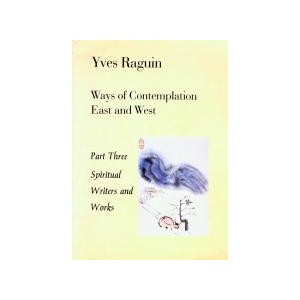 Ways of Contemplation Book III by Raguin, Y.